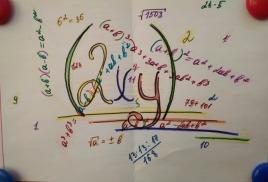 неделя химии, физики, математики, биологии, географии